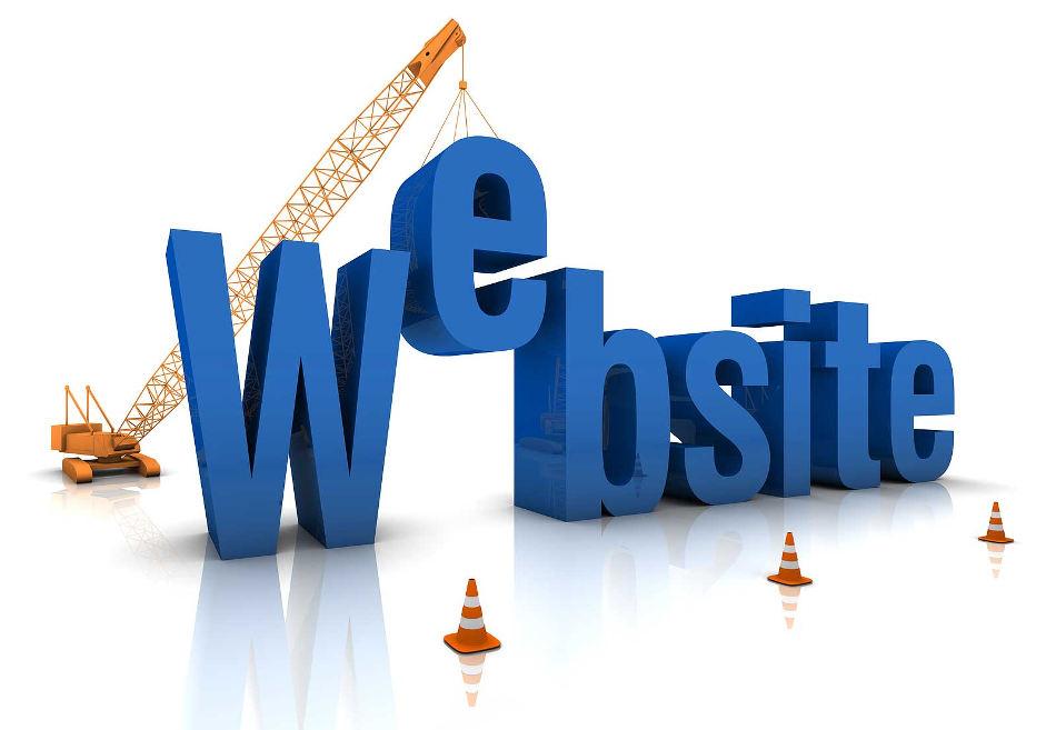 refonte site web